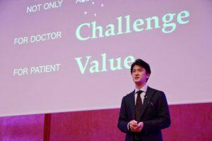 インビザラインクリニカルスピーカー ( Invisalign Clinical Speaker ) になりました。