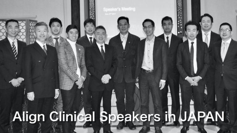 Clinical Speaker
