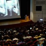 lecture in Taiwan