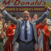 The Founder (映画 ファウンダー) を見て
